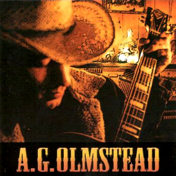 Image for A.G. Olmstead