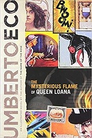 Image for The Mysterious Flame Of Queen Loana: An Illustrated Novel