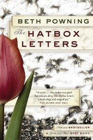 Image for The Hatbox Letters