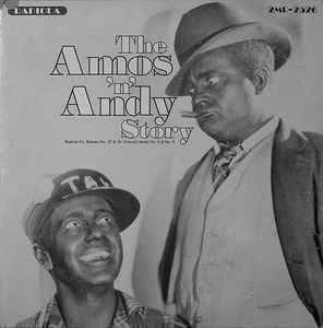 Image for The Amos 'n Andy Show 25/26