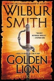 Image for Golden Lion: A Novel of Heroes in a Time of War