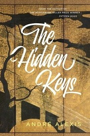 Image for The Hidden Keys