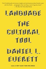 Image for Language: The Cultural Tool