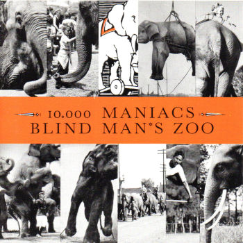 Image for Blind Man's Zoo