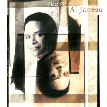 Image for Best of Al Jarreau