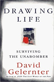 Image for Drawing Life: Surviving The Unabomber
