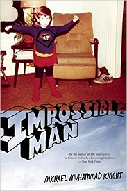 Image for Impossible Man