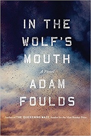 Image for In the Wolf's Mouth