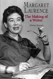 Image for Margaret Laurence: The Making of a Writer