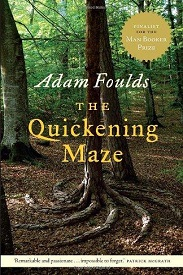 Image for The Quickening Maze