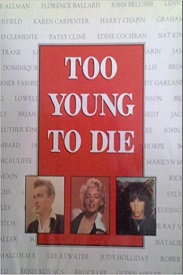 Image for Too Young To Die